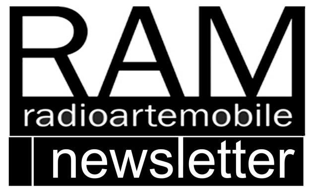 Ram logo newletter