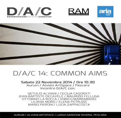 invitation to the 14th DAC