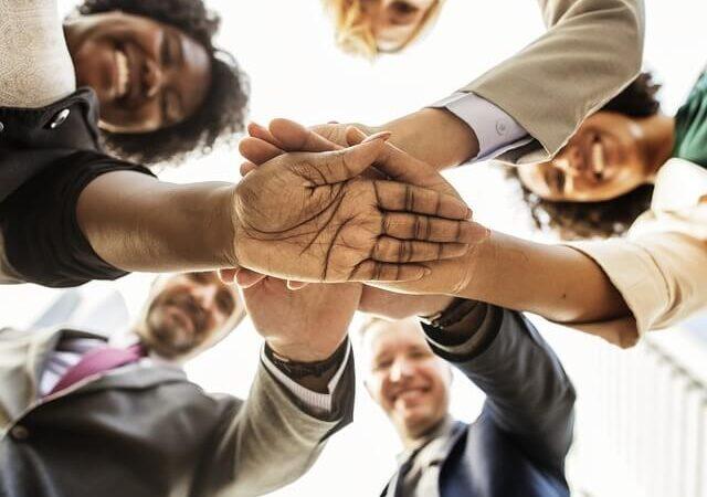 Capabilities: ¿Cómo los grupos pueden beneficiarse del trabajo en equipo?