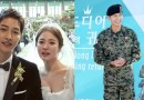 Lee Seung Gi Selesai Wajib Militer, Song Song Couple Menikah!