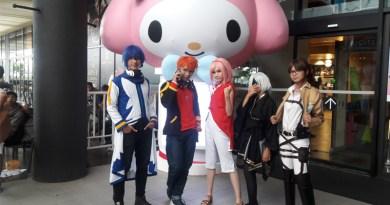BL Manga Fest Tempat Belajar Budaya Jepang
