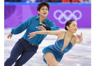 Highlight dari Figure Skater Jepang di Olimpiade Pyeongchang 2018