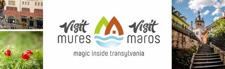 Visit Mures – ein Tourismusverein für den Verwaltungskreis Mureş