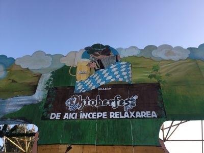Oktoberfest Kronstadt 2021
