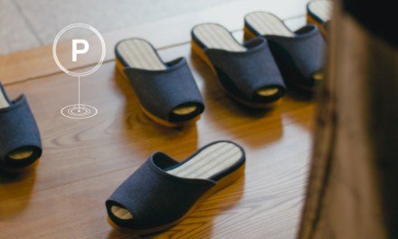 Pantofole a guida autonoma