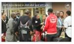 Koffi Olomide revient au Kenya après son expulsion