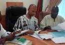 Ministère de la Culture, des Arts et du Tourisme :  Le nouveau secrétaire général installé dans ses fonctions