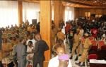 Procès du putsch de septembre 2015 : Le sergent Souleymane Koné plaide non-coupable et salue la mémoire des disparus
