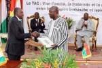 Burkina-Côte d'Ivoire : quatre accords bilatéraux signés entre la Côte d'Ivoire et le Burkina Faso lors du 7è TAC
