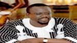 Burkina Faso : demande de déchéance du député  Alexandre Sankara.
