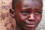 Nigeria : De l'inceste à la naissance d'un enfant.