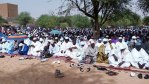 Mali : quand les fidèles musulmans désertent la mosquée en  abandonnant  l'imam