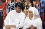 People : Safarel Obianga célébré son mariage coutumier