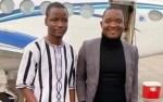 Décès accidentel  de Yannick Sankara (fondateur du site Afriyelba) et d'Issouf Bonkoungou