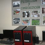 Centro Comunitario de Computación