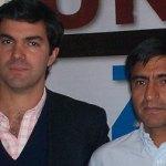 """""""casita"""" Almeda lanzò su candidatura a intendente para el 2011"""