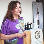 Se realizó en Cafayate un taller de degustación, conocimiento y cata de vinos