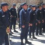 Un oficial de policía se quitó la vida en la comisaría