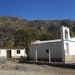 Ocupan tierras en Cafayate y San Antonio