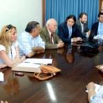 El gobierno y la intergremial docente acordaron un aumento del 25%  para 2011