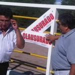 """Clausuraron el campo riojano de Olmedo por """"trabajo esclavo"""""""