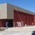 Inauguran hoy el Museo de la Vid y el Vino y el sistema de emergencia 911