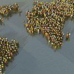 El mundo llegará este lunes a los siete mil millones de habitantes
