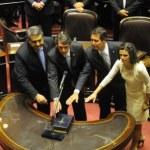 Asumieron los cuatro Diputados Nacionales por Salta