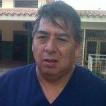 Cabezas fue elegido presidente de la UCR