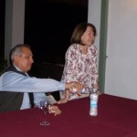 Romero y Escudero se reunieron con dirigentes del Valle Calchaquí