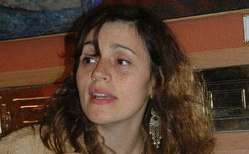 Claudia Román Rú