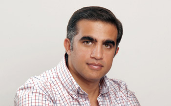 Miguel Nanni (H) podría ser candidato a senador de Cafayate