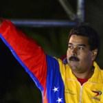 Según el Consejo Electoral Maduro ganó la presidencia de Venezuela