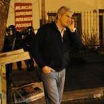 Pegatineros agredieron al vicegobernador Zottos