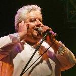 Murió el cantante Luis Paredes