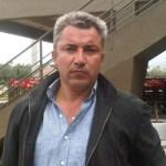 Germán Voss no será precandidato a diputado