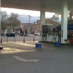 Fuerte aumento de los combustibles