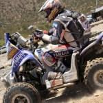 Rally Dakar: Patronelli toma la punta en cuatriciclos