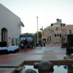 Teatro en el Museo de la Vid y el Vino