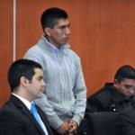 Condenaron a Gustavo Lasi a 30 años de prisión