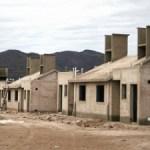 Sortearon 26 viviendas del IPV