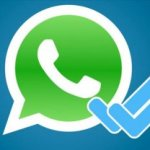 WhatsApp ya permite desactivar el doble check azul