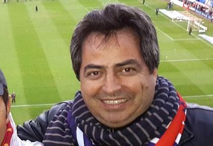 Juan Armando Pomo, el salteño naturalizado paraguayo muerto en la tragedia aérea. | Facebook