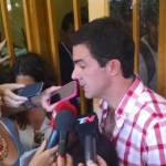 Urtubey  criticó a Macri  y volvió a calificar de «cachivache» a Massa