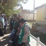 Liberaron a los seis empleados demorados en San Carlos y deberán pagar una multa