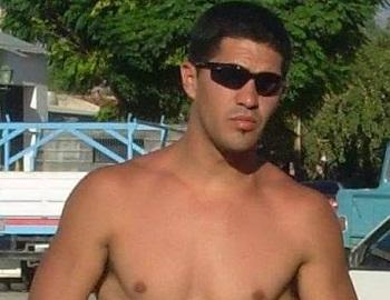 Participante 1: Juan Pablo Tobias (34 años)