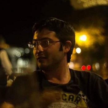 Participante 7: Adrian Chaile (34 años)