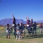 Digna derrota de Cafayate Rugby Club