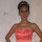 Antonella Alfonso es la nueva Reina de los Estudiantes de Cafayate