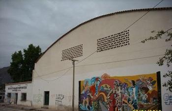 Complejo Deportivo Municipal de Cafayate